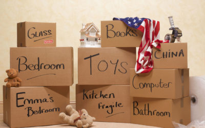 Home Organization Services in Denver Help Busy Families